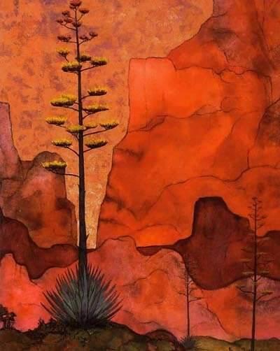 Sedona agave   Article index