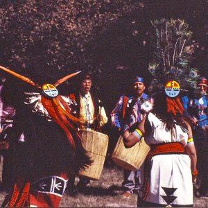 spiritual retreat, Sedona, shamanic journey, vortex tour