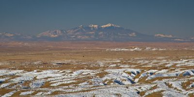 Sacred Peaks Meaning to Northern Arizona Tribes
